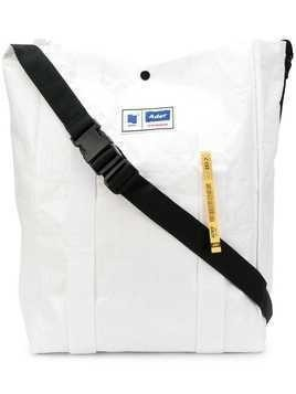 Ader Error 'shopper' shoulder bag - White