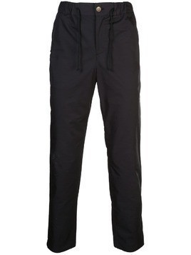 Digawel track trousers - Black