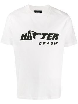 Botter logo T-shirt - White
