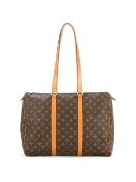 Louis Vuitton Vintage Flanerie 45 tote - Brown