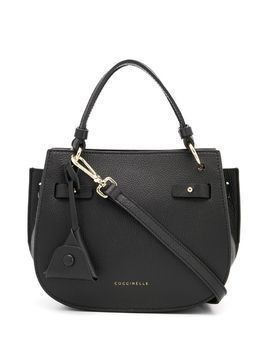 Coccinelle Didi shoulder bag - Black