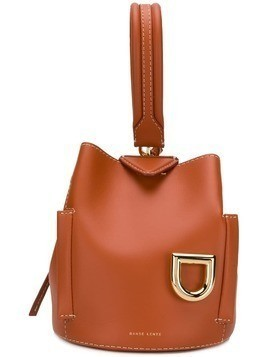 Danse Lente Josh bucket bag - Orange