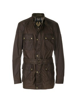 Belstaff Roadmaster jacket - Brown