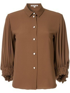 Edeline Lee Jete shirt - Brown