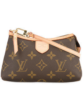 Louis Vuitton Vintage mini Delightful clutch - Brown