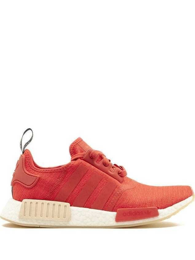 adidas NMD_R1 W sneakers - Red