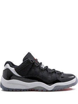 Jordan low top Jordan 11 Retro BP sneakers - Black