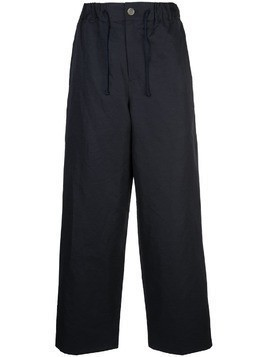 Digawel track trousers - Blue