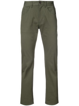321 classic chinos - Green