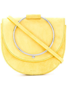 Theory shoulder bag - Yellow & Orange