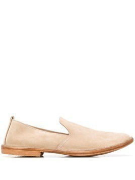 Astorflex pantoflex loafers - Neutrals