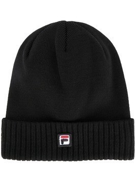 Fila knitted beanie - Black