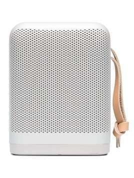 Bang & Olufsen Beoplay white Play P6 portable Bluetooth speaker