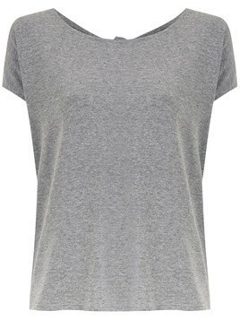 Lygia & Nanny Gold Dilly T-shirt - Grey