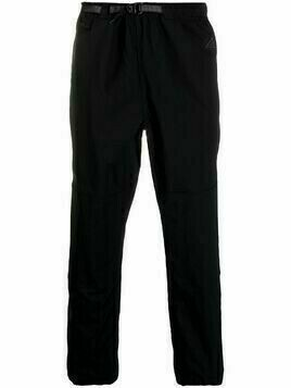 Nike ACG belted track pants - Black