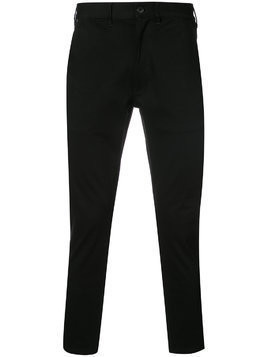 321 regular fit trousers - Black