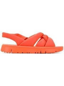 Camper Oruga sandals - Orange