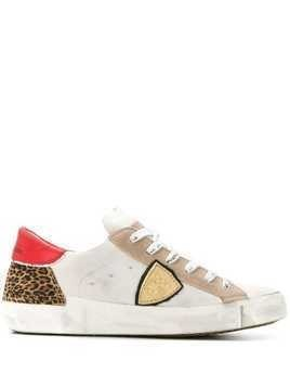 Philippe Model Paris Prsx low-top sneakers - White