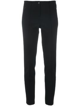 Cambio skinny trousers - Black