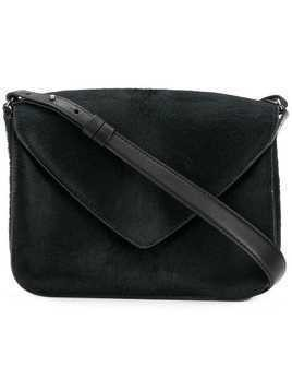 Holland & Holland Saddle Bag - Black