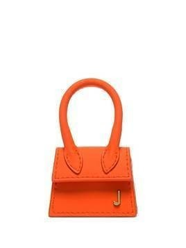 Jacquemus Le Chiquiti mini bag - ORANGE