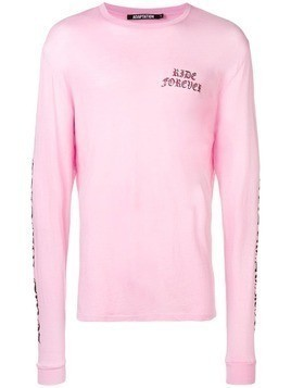 Adaptation Ride Forever T-shirt - Pink