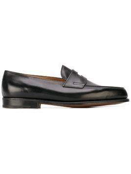 John Lobb 'Lopez' loafers - Black