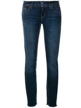 Cambio slim fit jeans - Blue