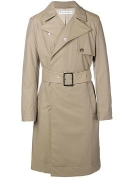 JW Anderson trench coat - Nude & Neutrals