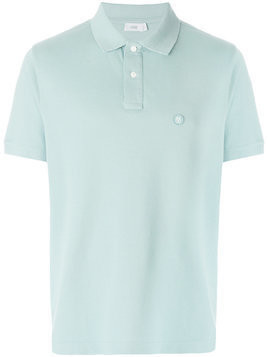Closed - polo shirt - Herren - Cotton - S - Blue