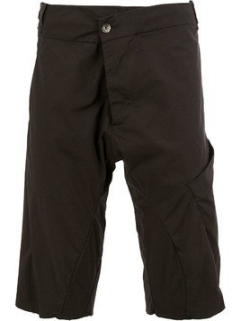 Masnada chino shorts - Black
