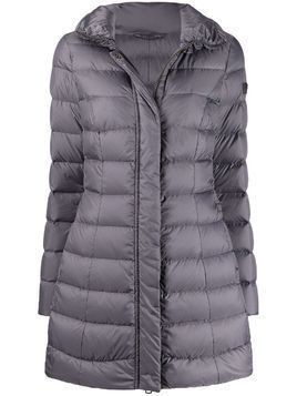 Peuterey Sobchak quilted coat - Grey