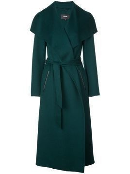 Mackage oversized collar jacket - Green