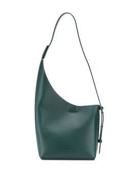 Aesther Ekme Demi Lune shoulder bag - Green