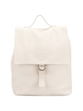 Marsèll foldover top backpack - White