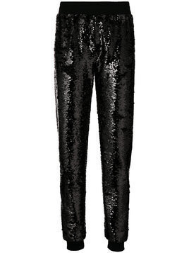 Philipp Plein Bewitched track pants - Black