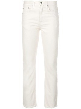 Brock Collection skinny jeans - White