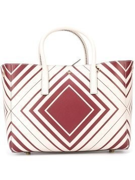 Anya Hindmarch 'Chalk Vampire' tote - Nude & Neutrals