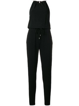 Michael Michael Kors loose fit jumpsuit - Black