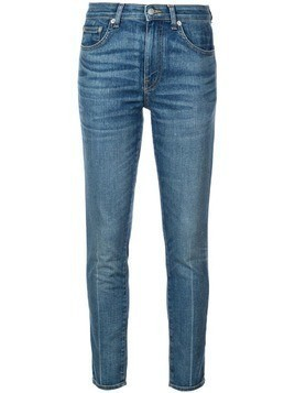 Brock Collection skinny jeans - Blue