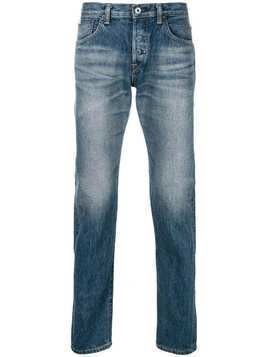 Edwin slim-fit jeans - Blue