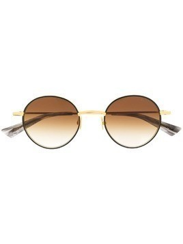 Christian Roth Aemic sunglasses - Gold