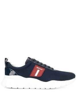 Bally lo-top sneakers - Blue