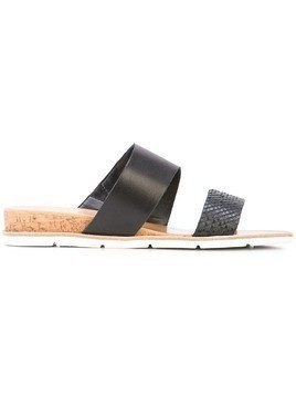 Dolce Vita Vala sandals - Black