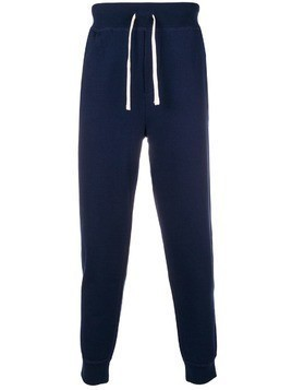 Polo Ralph Lauren elasticated waist trousers - Blue