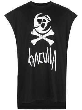 Haculla Skullz T-shirt - Black