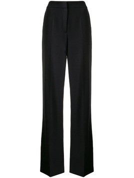 Osman Pollyanna high-rise trousers - Black