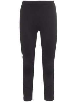 Peak Performance Rider slim-fit trousers - Black