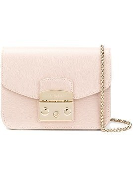 Furla Metropolis mini crossbody bag - Pink