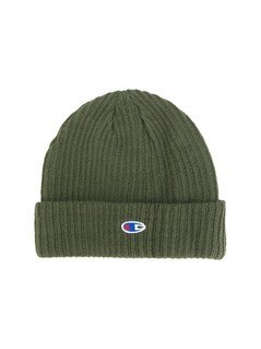Champion ribbed beanie - Green